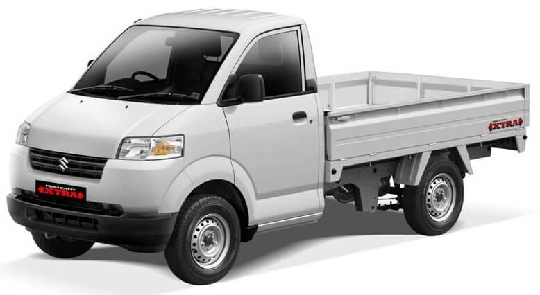 Harga Suzuki Mega Carry Bandung