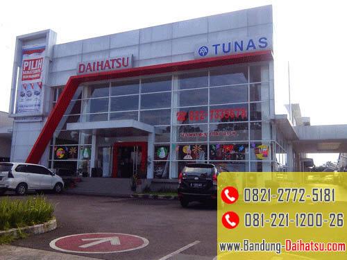 Dealer Daihatsu Bandung