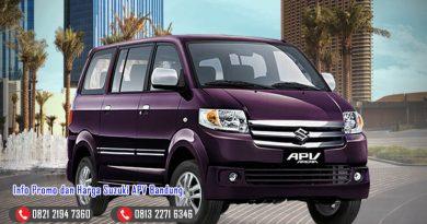 Harga Suzuki APV Bandung