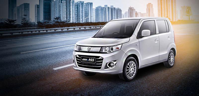 Harga Suzuki Karimun Wagon AGS Bandung
