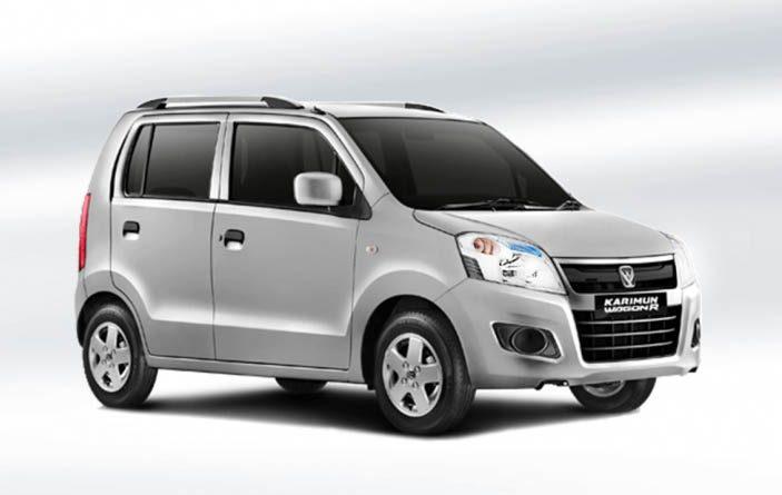 Harga Suzuki Karimun Wagon R