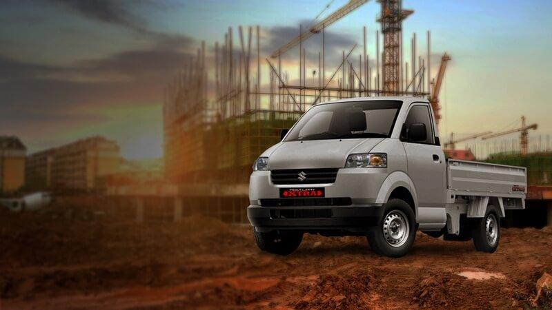 Harga Suzuki Mega Carry PickUp Bandung