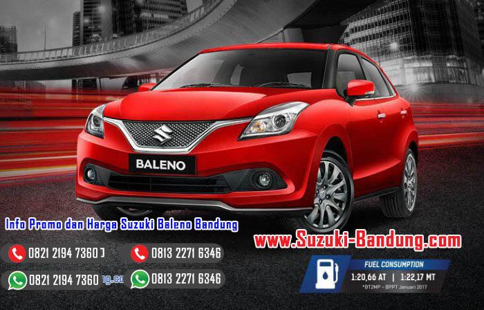 Kredit Suzuki Baleno Bandung