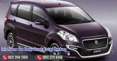 Kredit Suzuki Ertiga Bandung