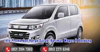Kredit Suzuki Karimun Wagon R Bandung