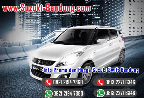 Kredit Suzuki Swift Bandung