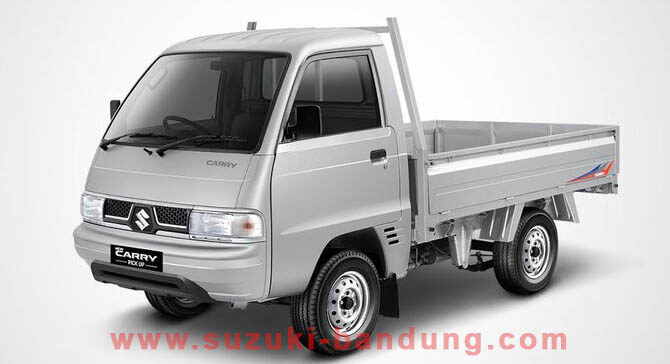 Suzuki-Carry-Pick-Up-Facelift-2017