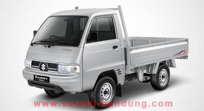 Suzuki-Carry-Pick-Up-Facelift-2017