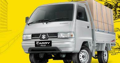 harga suzuki carry pickup bandung