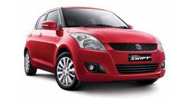 Harga Suzuki Swift Bandung