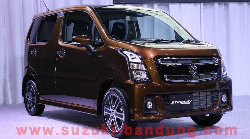Suzuki-Wagon-R-Jepang