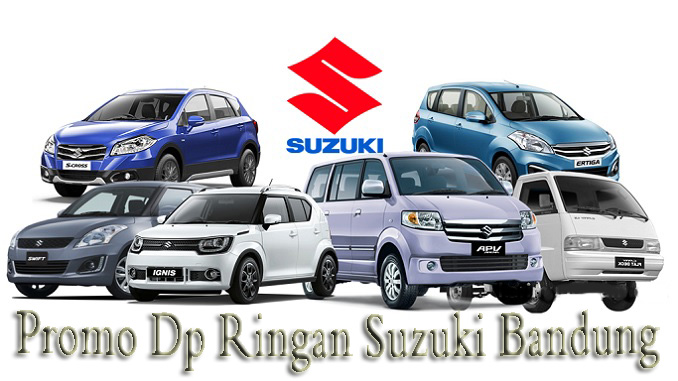 Suzuki-Bandung