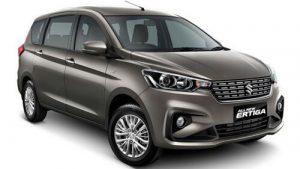 All New Suzuki Ertiga 2018, Sudah Bisa Dipesan