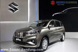 Diskon Suzuki Ertiga Lama di IIMS 2018