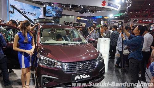 Diskon-Suzuki-Ertiga-Lama-di-IIMS-2018