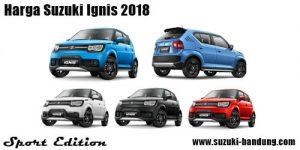 Harga-Suzuki-Ignis-2018