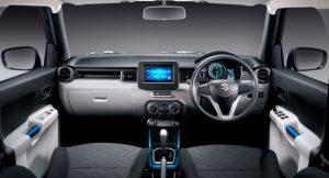 Interior-Suzuki-Ignis-2018