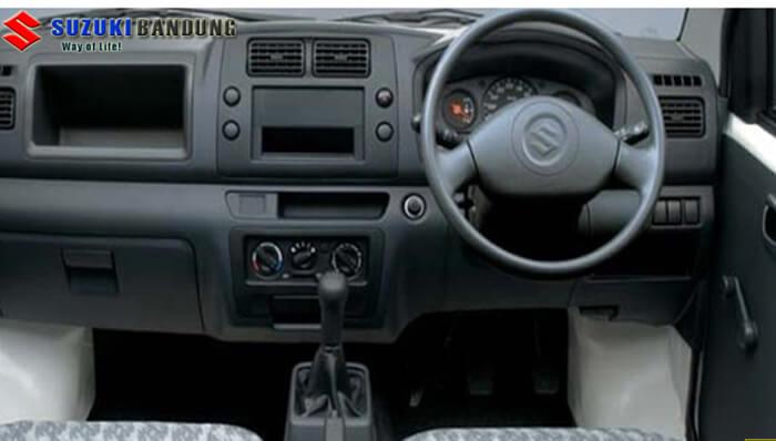 Dashboard Suzuki Carry Pick UP