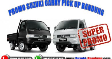 Promo Suzuki Carry Pick Up Bandung