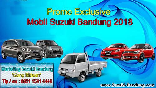 Promo-Exclusive-Mobil-Suzuki-Bandung-2018