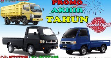 Promo Mitsubishi Bandung Spesial Akhir Tahun 2018