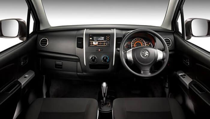 Dashboard Karimun Wagon R 2018