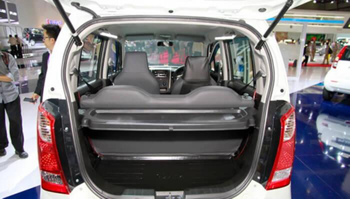 BagasiKarimun Wagon R 2018