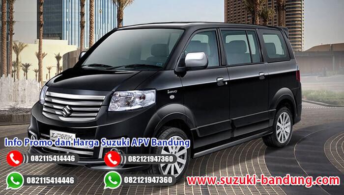 Kredit Suzuki APV