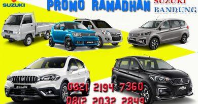 Promo Ramadhan Suzuki Bandung