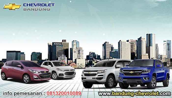 Chevrolet Bandung