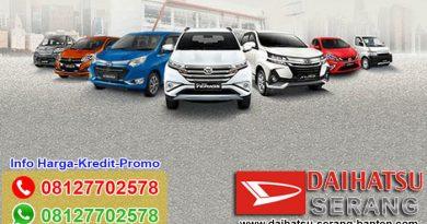 Daihatsu Serang