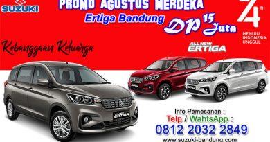 Promo Agustus Merdeka Ertiga Bandung