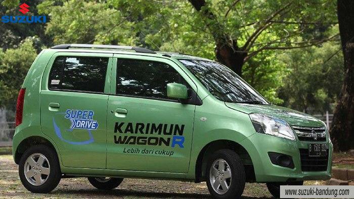 Suzuki Siap Segarkan Wagon R