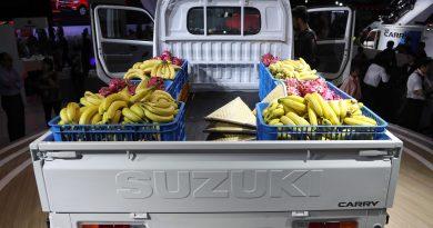 Di Kelas Ini Suzuki Jadi Raja di Indonesia