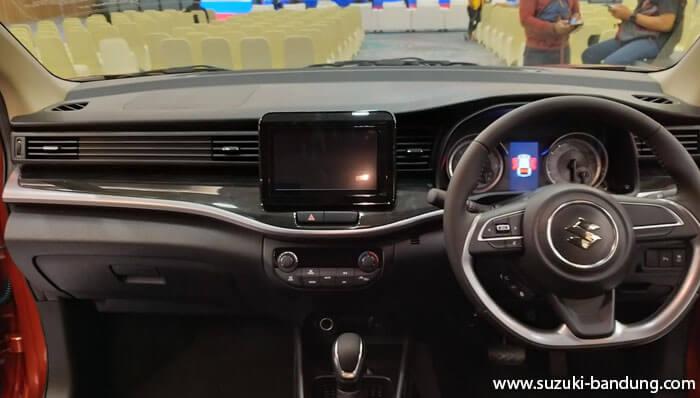 Yang Harus Diketahui Dari Suzuki XL7