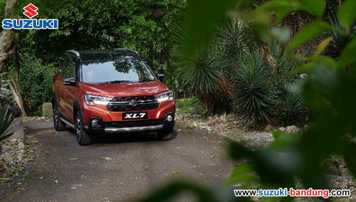 Masyarakat Indonesia Mempunyai Pilihan Mobil Tangguh dari Suzuki