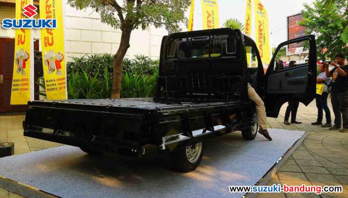 Peran Penting Suzuki Carry di Tengah Pandemi