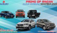 Promo DP Ringan Suzuki Bandung November 2020