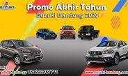 Promo Akhir Tahun Suzuki Bandung 2020