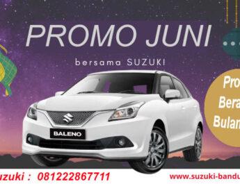 Promo Juni Suzuki Bandung Tahun 2021
