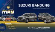 Showroom Event 2021 Suzuki Bandung