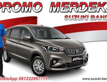 Promo Merdeka Suzuki Bandung 2021